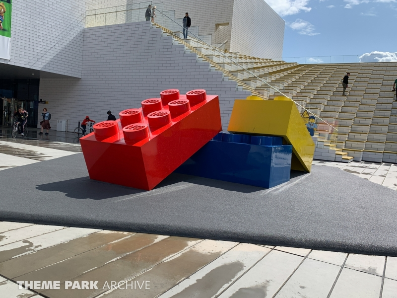 LEGO House at LEGO House