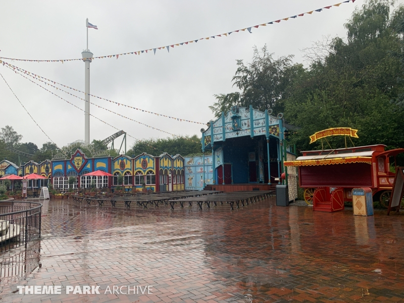 Misc at Hansa Park
