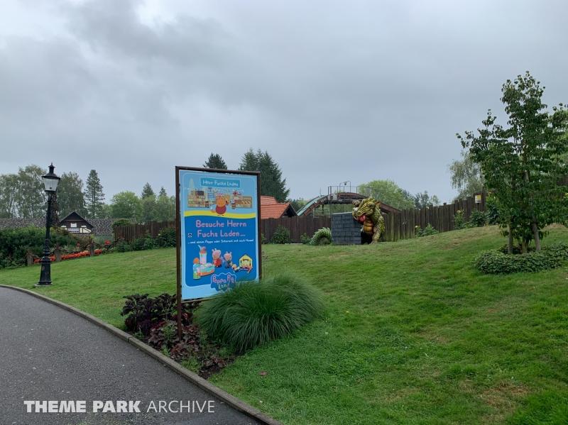 Misc at Heide Park