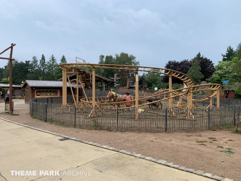 Indy Blitz at Heide Park
