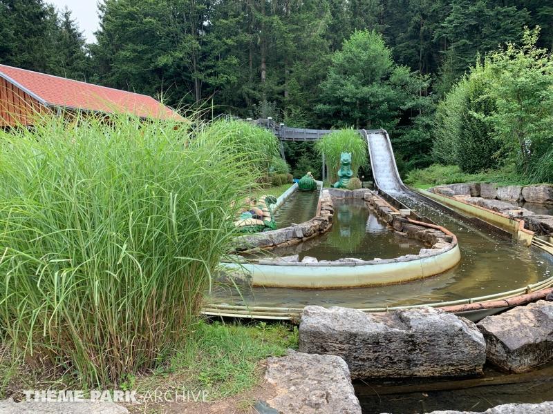 Kroko Splash at Schwaben Park