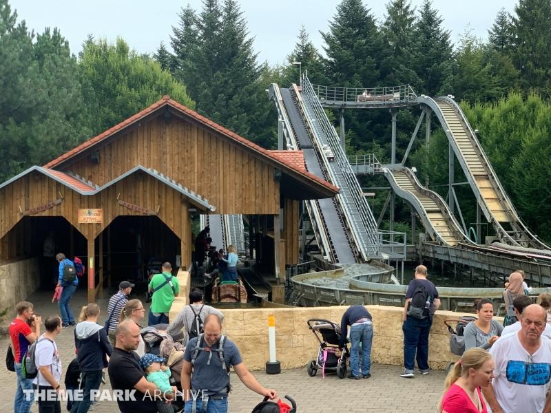 Das Sagewerk at Schwaben Park