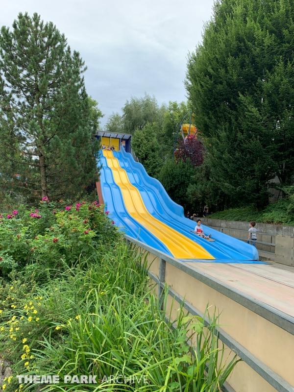 Riesenrutsche at Schwaben Park