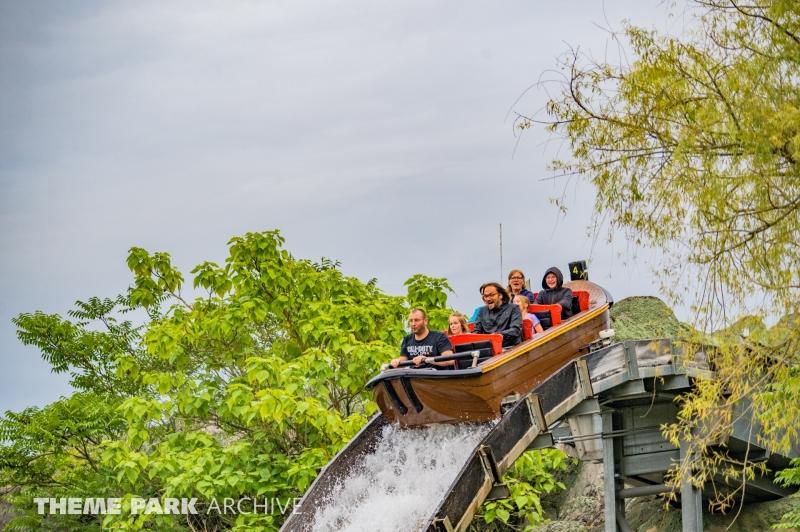 Dschungel Xpedition at LEGOLAND Deutschland