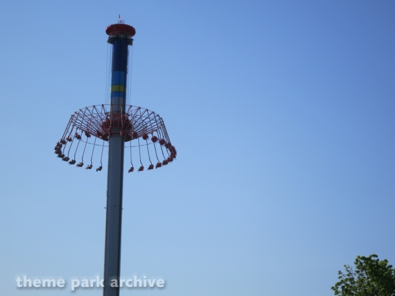 Windseeker at Canada's Wonderland