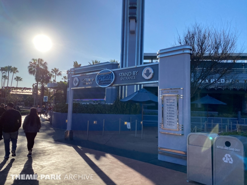 For the First Time in Forever: A Frozen Sing Along Celebration at Disney's Hollywood Studios