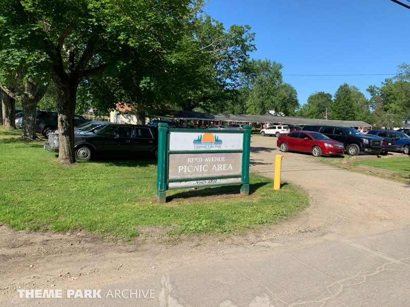 Misc at Conneaut Lake Park