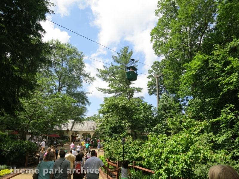 Scotland at Busch Gardens Williamsburg