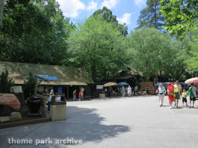 New France at Busch Gardens Williamsburg