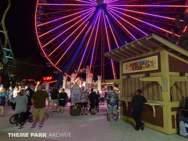 Giant Wheel at Cedar Point