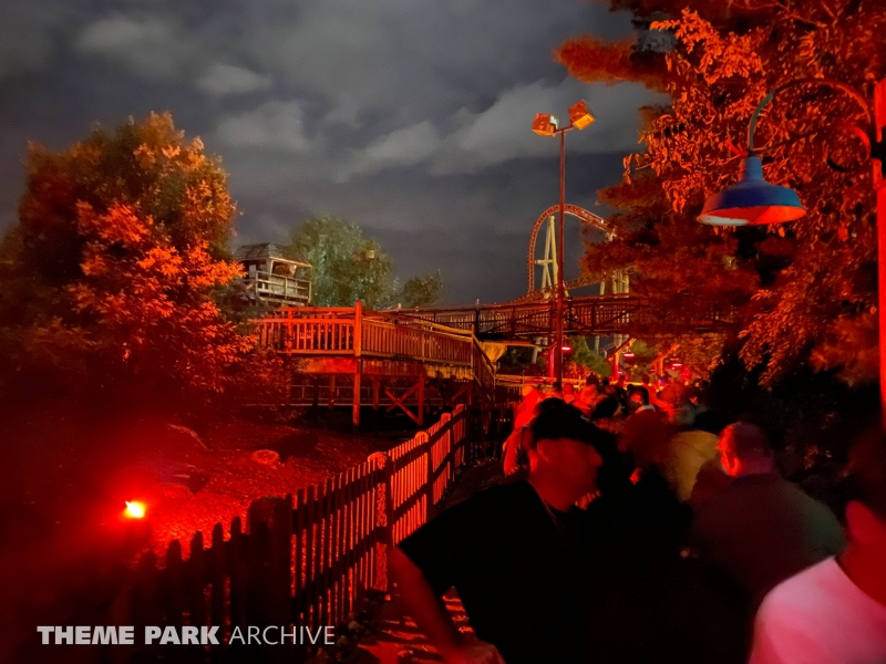 HalloWeekends at Cedar Point