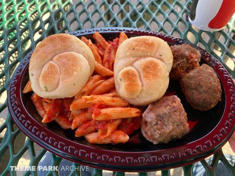 Hugo's Italian Kitchen at Cedar Point