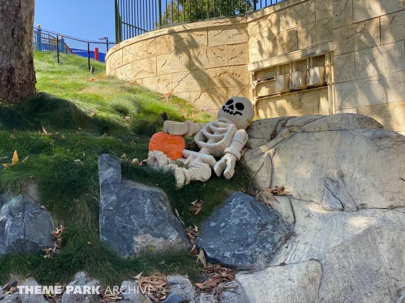 Land of Adventure at LEGOLAND California