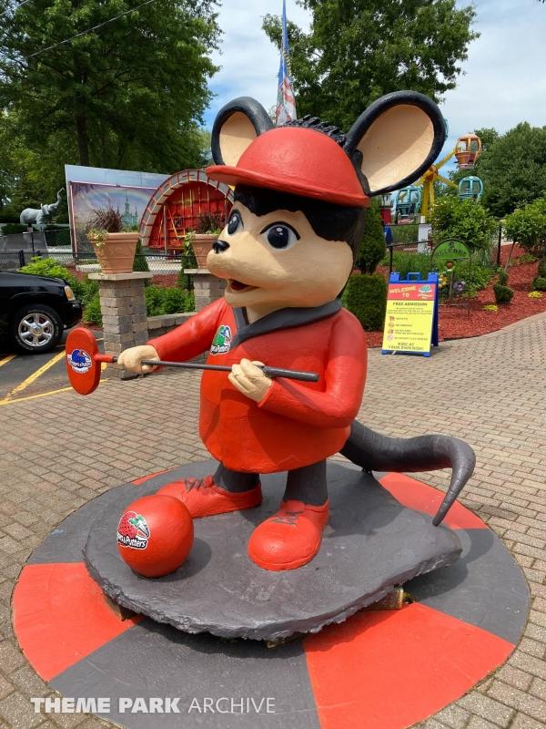Misc at Sluggers & Putters Amusement Park