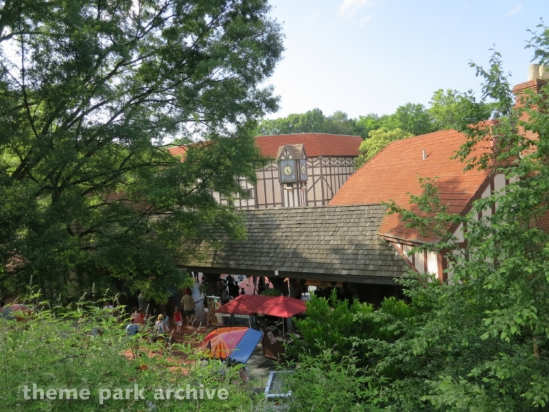 England at Busch Gardens Williamsburg