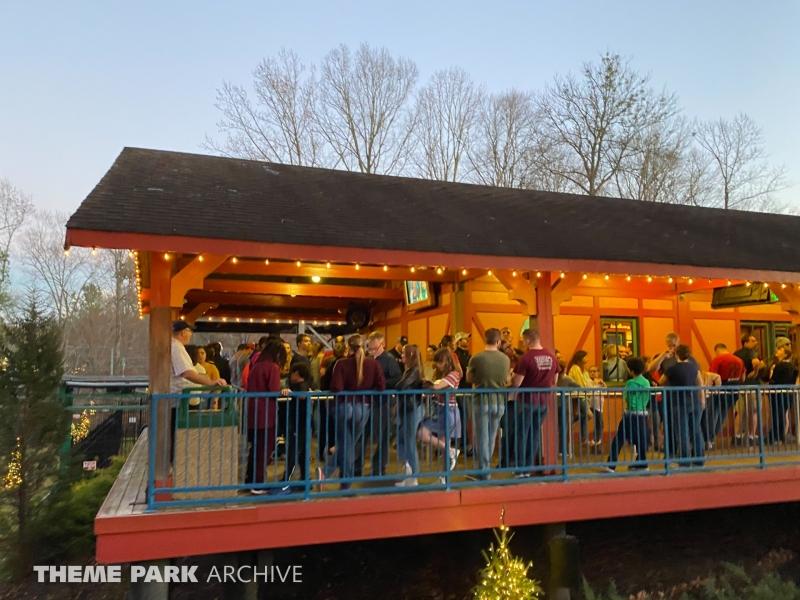 Verbolten at Busch Gardens Williamsburg
