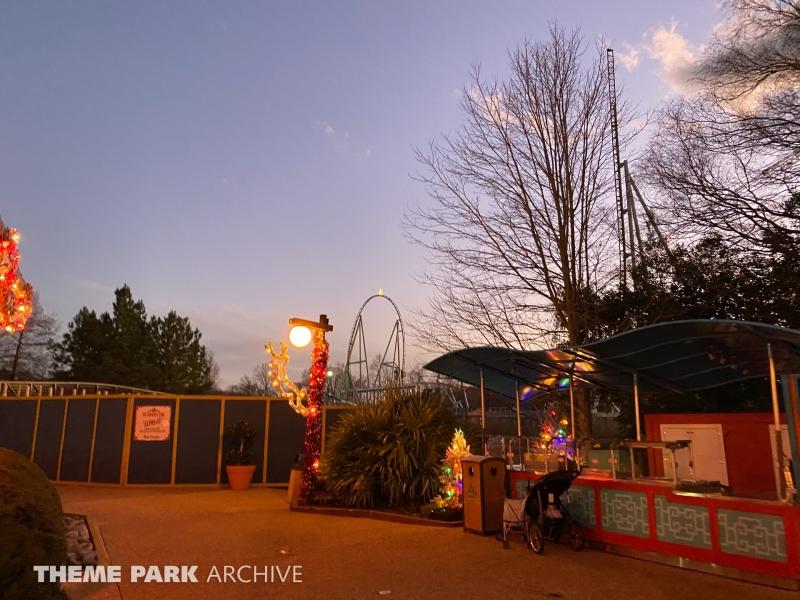 Festa Italia at Busch Gardens Williamsburg
