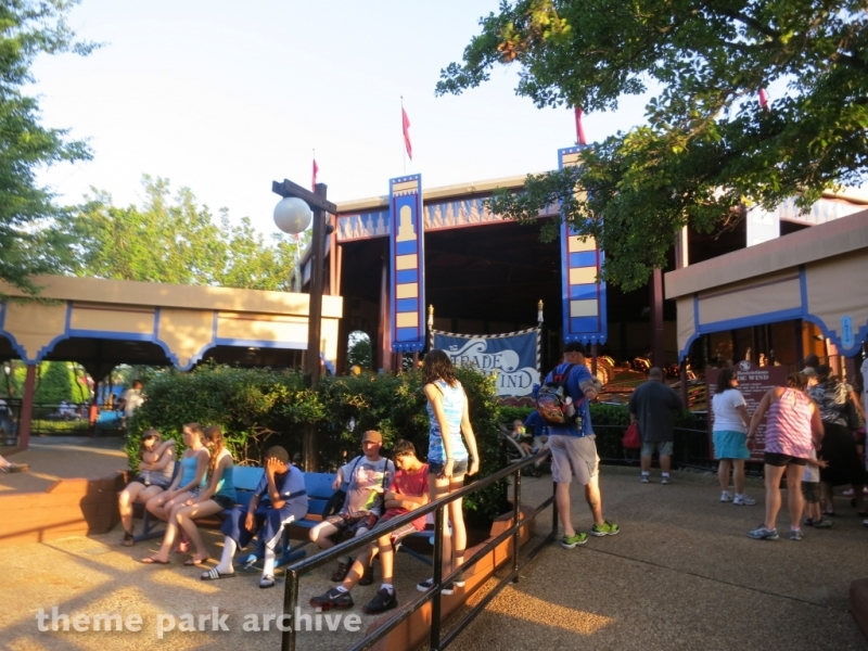 Festa Italia at Busch Gardens Williamsburg
