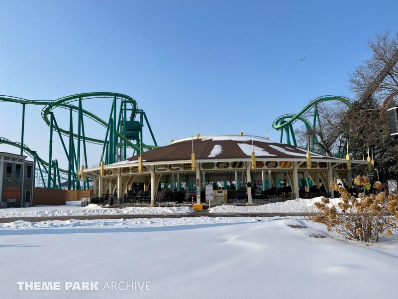 Cedar Downs at Cedar Point