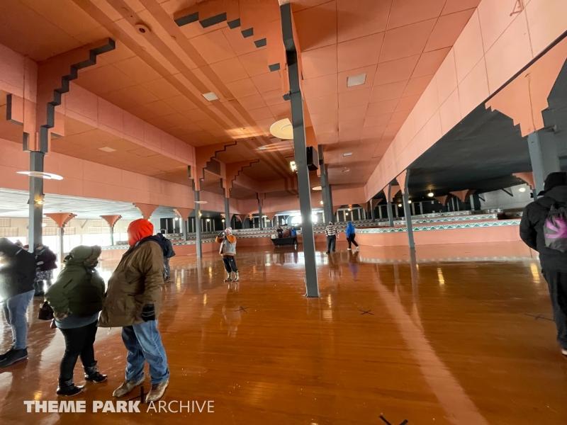 Ballroom at Cedar Point