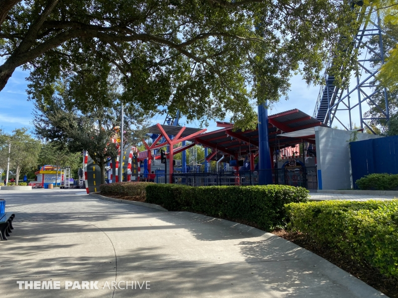 Project X at LEGOLAND Florida