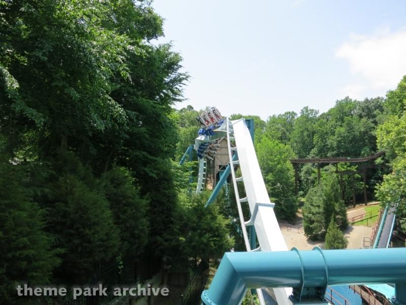 Alpengeist at Busch Gardens Williamsburg