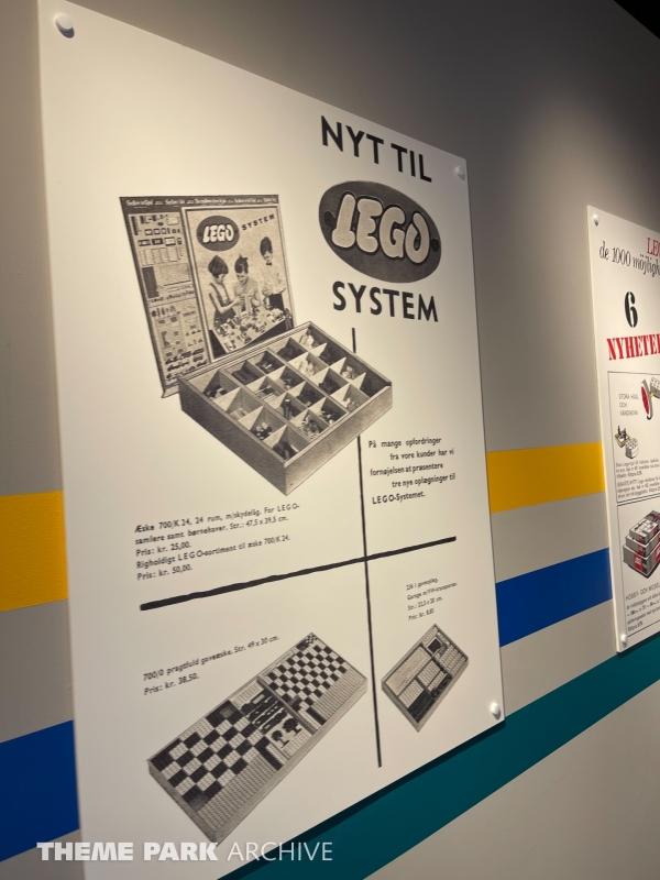 LEGO Factory Adventure Ride at LEGOLAND New York