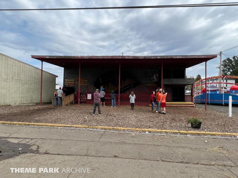 Devil's Den at Conneaut Lake Park