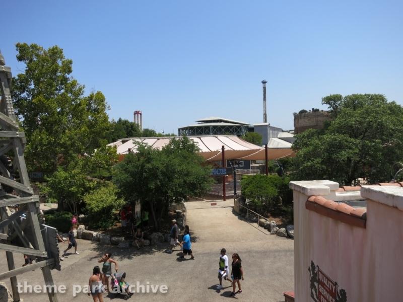 Sundance Theatre at Six Flags Fiesta Texas