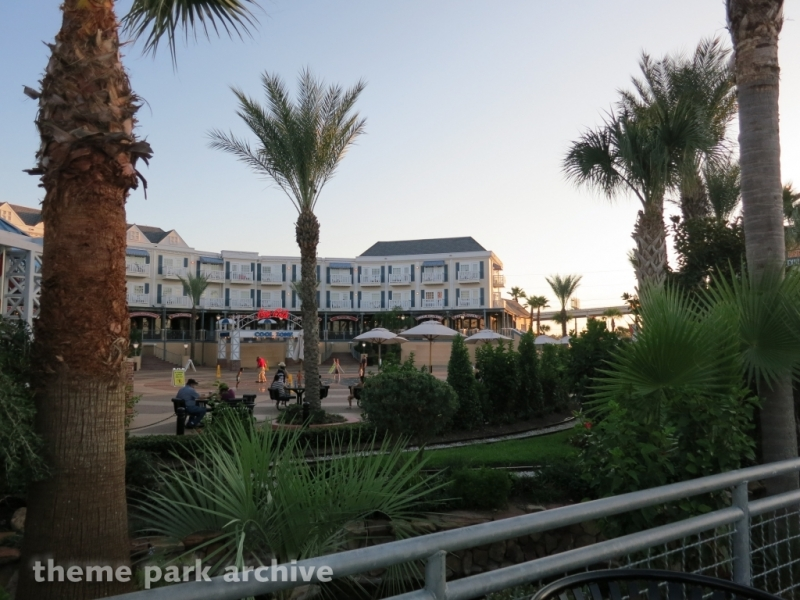 Boardwalk Inn at Kemah Boardwalk