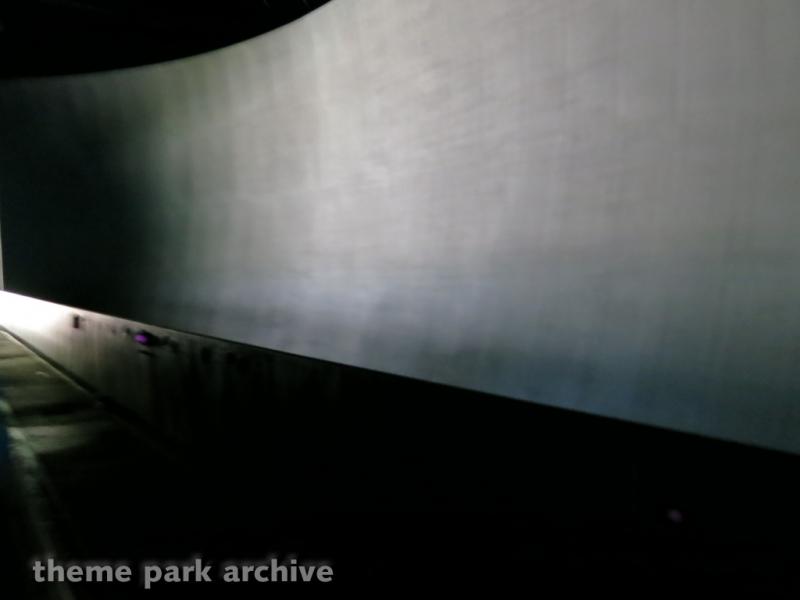 King Kong 360 3D at Universal Studios Hollywood