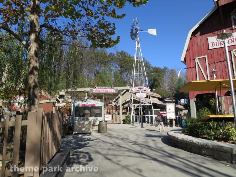 Owens Farm at Dollywood