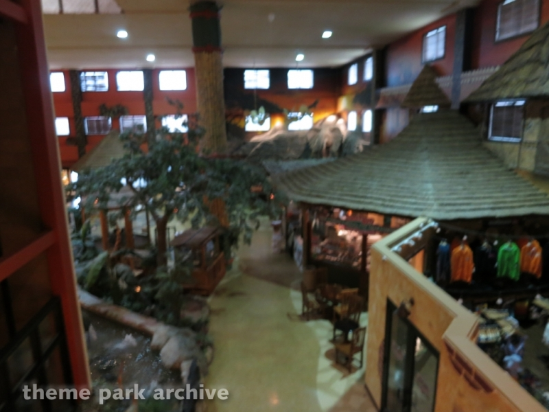 Misc at Kalahari Resort Wisconsin Dells