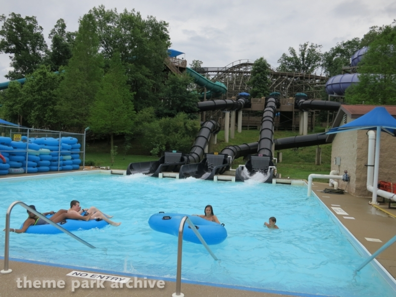 Otorongo at Holiday World
