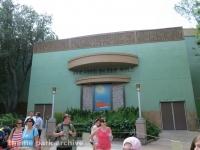 Disney's Animal Kingdom