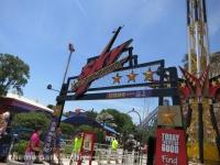Six Flags Fiesta Texas