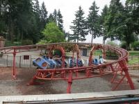 Wild Waves Theme Park
