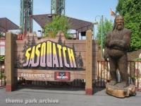 Great Escape & Splashwater Kingdom
