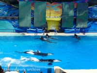 Sea World San Diego