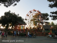 Knott's Berry Farm