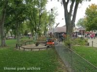 Stricker's Grove