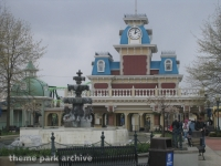 Geauga Lake