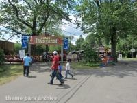 Quassy Amusement Park
