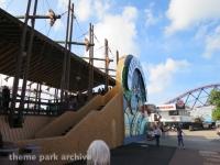 Blackpool Pleasure Beach