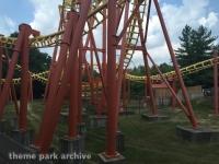 Six Flags America