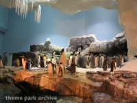 Antarctica Empire of the Penguin