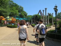 Busch Gardens Williamsburg
