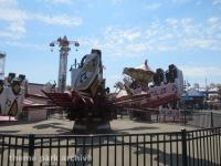 Luna Park at Coney Island