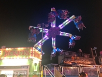 Jolly Roger at the Pier Amusements
