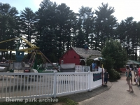 Edaville Family Amusement Park